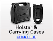 Holsters & Carrying Cases