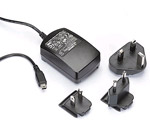 Tri-Tronics 0101072300 - Tri-Tronics AC Charger with International Ada
